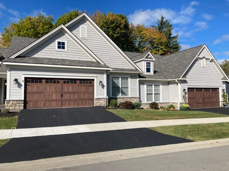 7132 Cassidy Court #202, Victor, NY 14564 - MLS#: R1370169