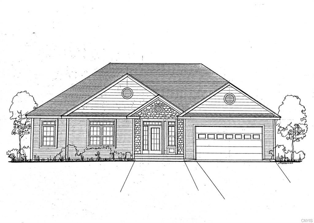 Lot 8 Route 91, Pompey, NY 13138 - MLS#: S1335169
