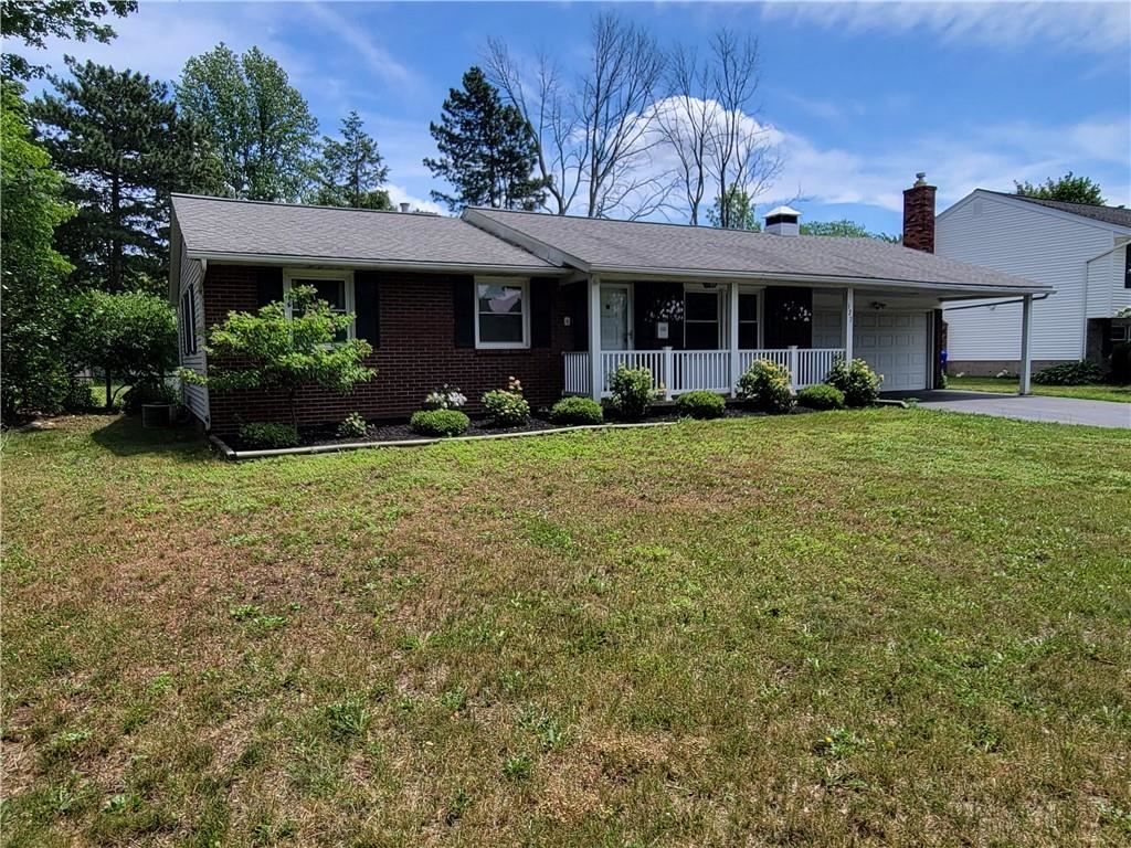 322 Heritage Drive, Rochester, NY 14615 - #: R1346170