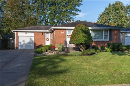 Photo of 136 Clearfield Drive, Williamsville, NY 14221 (MLS # B1373172)
