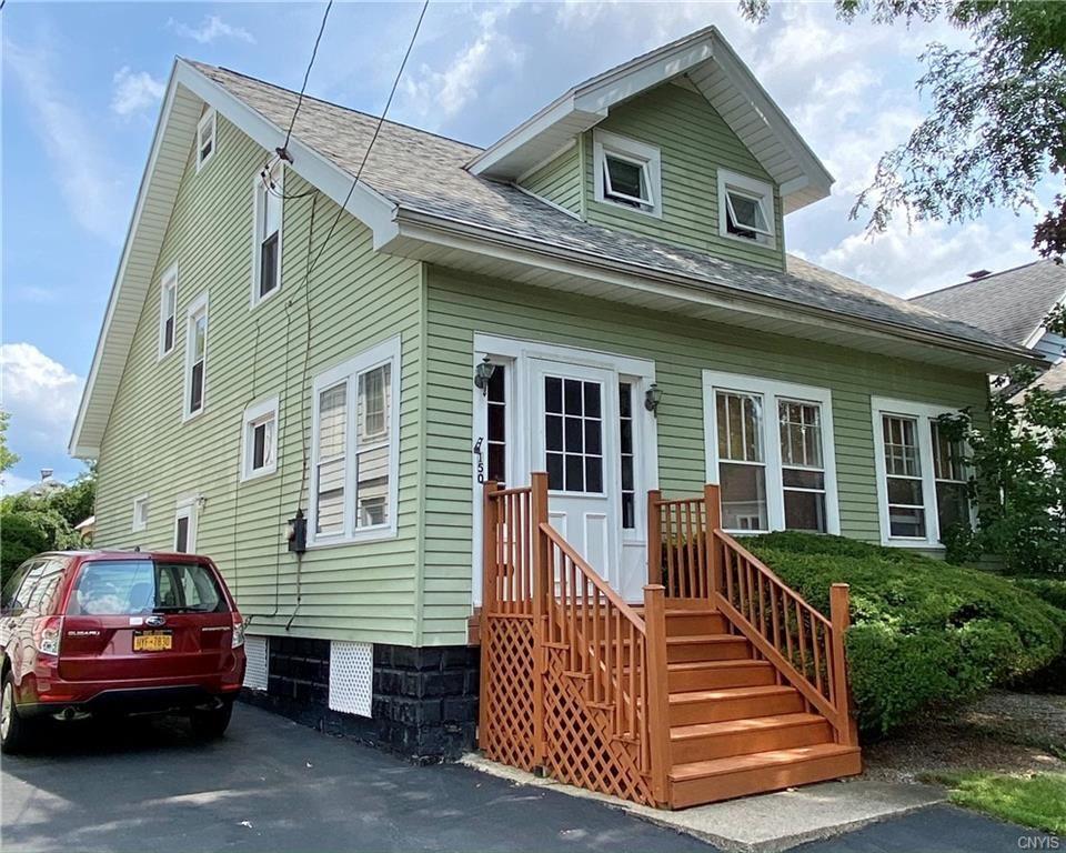 150 Kuhl Avenue, Syracuse, NY 13208 - MLS#: S1354172