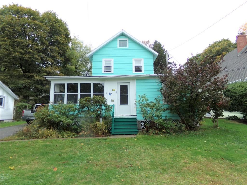 541 Forest Lawn Road, Webster, NY 14580 - #: R1303173