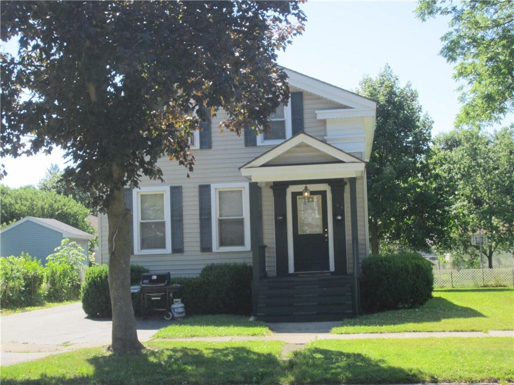 164 Jackson Street, Batavia, NY 14020 - MLS#: R1343173