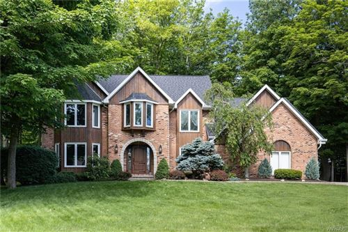 Photo of 245 Independence Drive, Orchard Park, NY 14127 (MLS # B1270174)