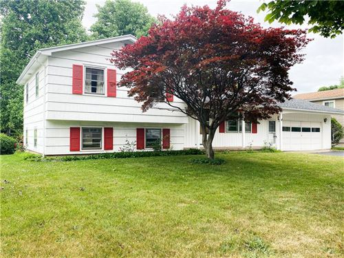 Photo of 28 Meadow Circle, Rochester, NY 14609 (MLS # R1346174)