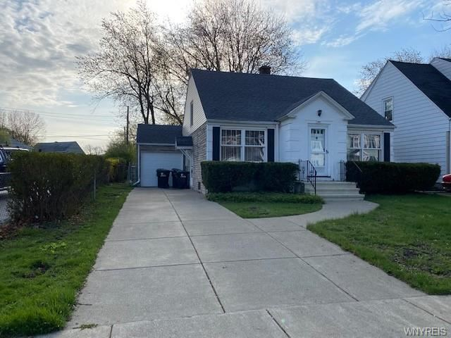 141 Byron Avenue, Buffalo, NY 14223 - #: B1331174