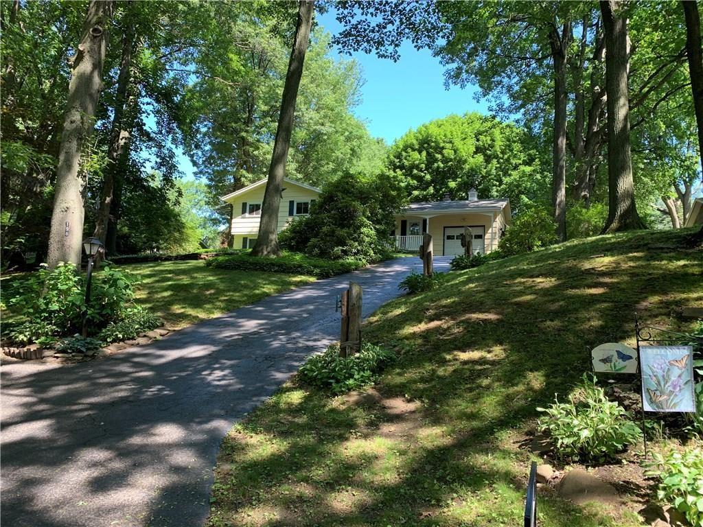 198 Dickinson Road, Webster, NY 14580 - #: R1274174