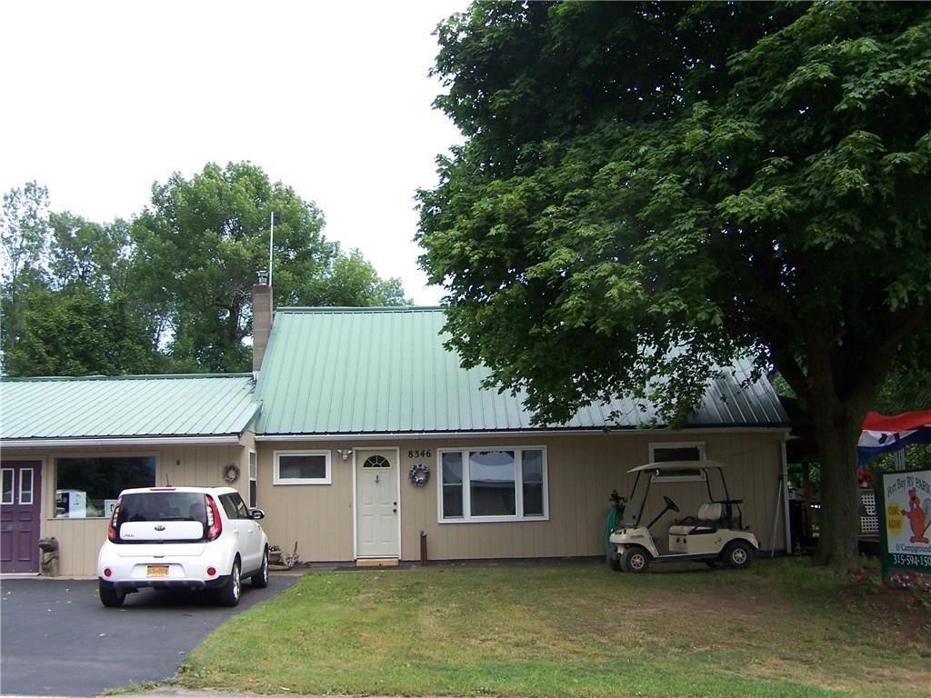 8346 E Port Bay Road, Wolcott, NY 14590 - #: R1294175