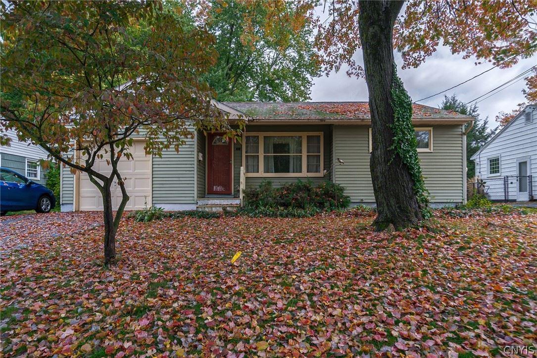 112 Lena Terrace, North Syracuse, NY 13212 - MLS#: S1373175