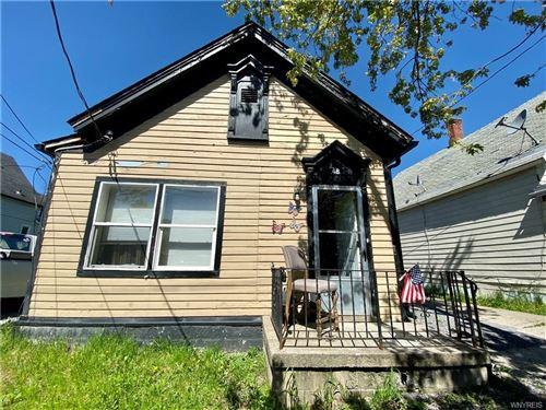 Photo of 48 Dart Street, Buffalo, NY 14213 (MLS # B1266176)