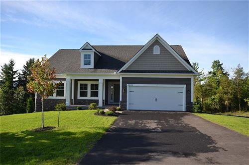 Photo of 5878 Bristol Harbour Boulevard, Canandaigua, NY 14424 (MLS # R1291176)