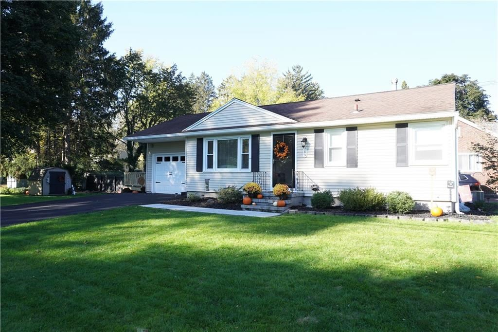 149 Cloverland Drive, Rochester, NY 14610 - MLS#: R1374176