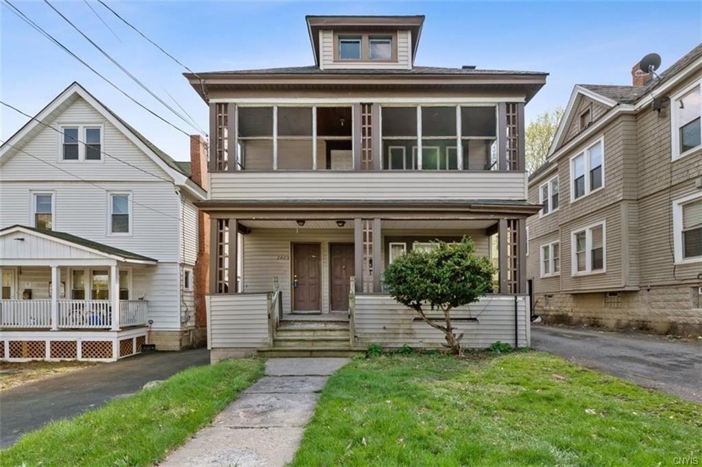 2420 E Genesee Street, Syracuse, NY 13210 - MLS#: S1329176