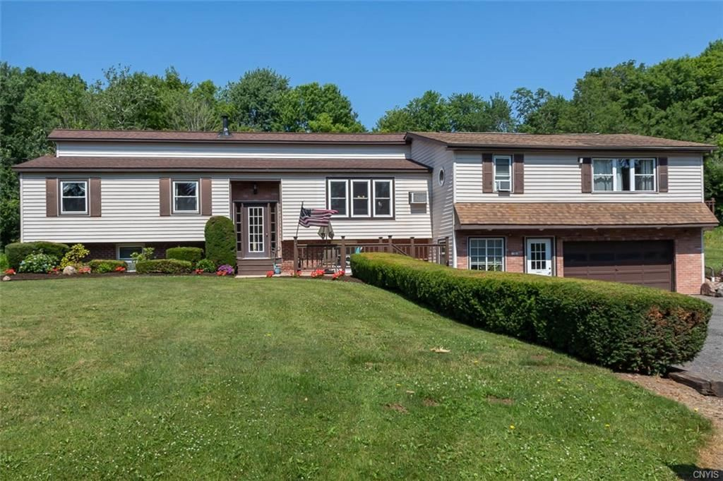 1381-B County Route 37 #B, West Monroe, NY 13167 - MLS#: S1348176