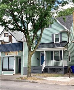 Photo of 778 Genesee Street, Rochester, NY 14611 (MLS # R1218177)