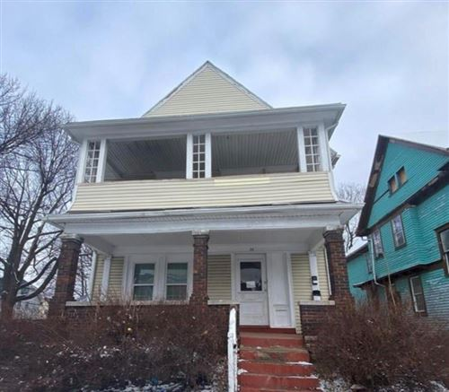 Photo of 26 Avenue A, Rochester, NY 14621 (MLS # R1366177)