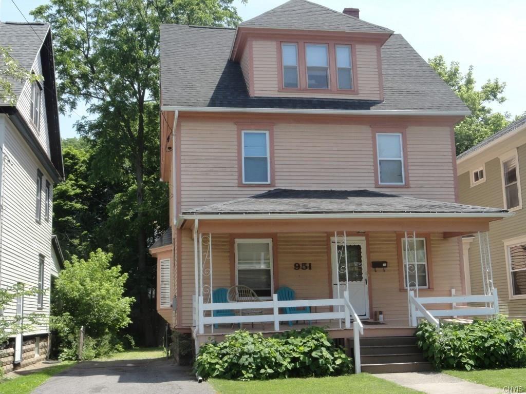 951 Lancaster Avenue, Syracuse, NY 13210 - #: S1252177