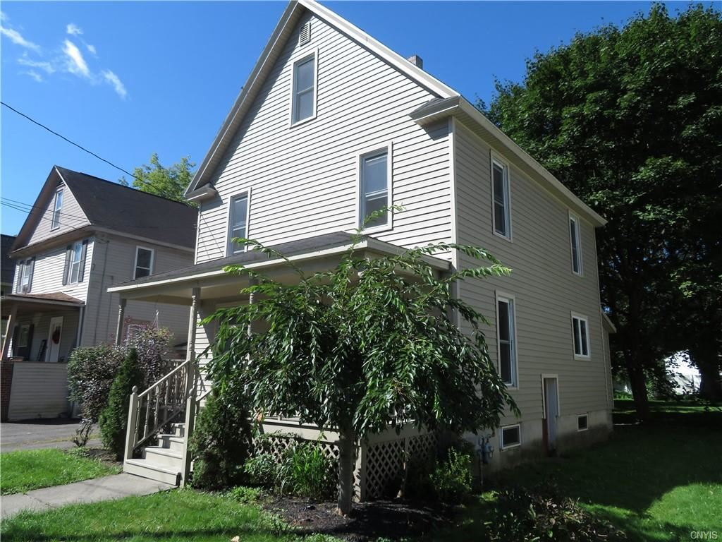 9 Floral Avenue, Cortland, NY 13045 - MLS#: S1365177