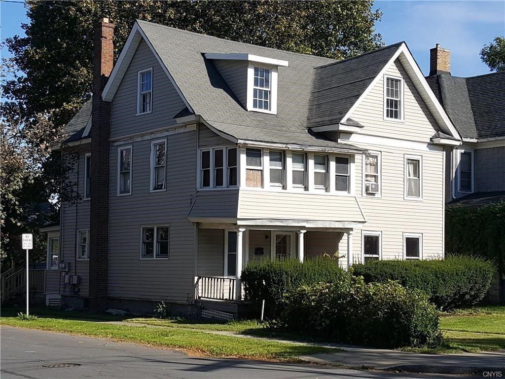 35 Lansing Street, Auburn, NY 13021 - MLS#: R1371178