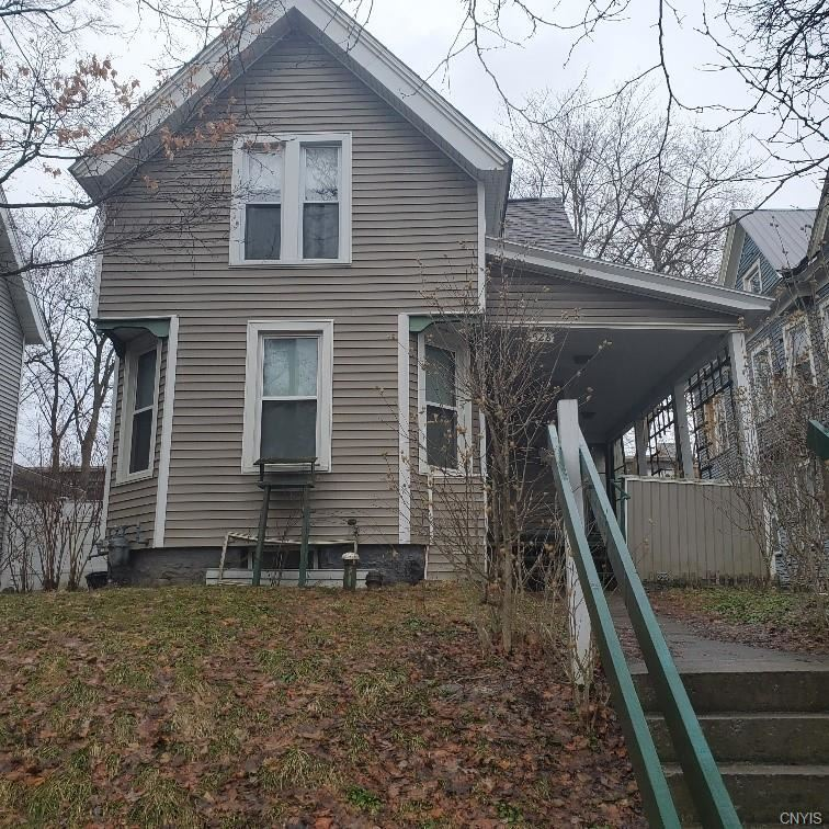 528 Columbus Avenue, Syracuse, NY 13210 - MLS#: S1330178