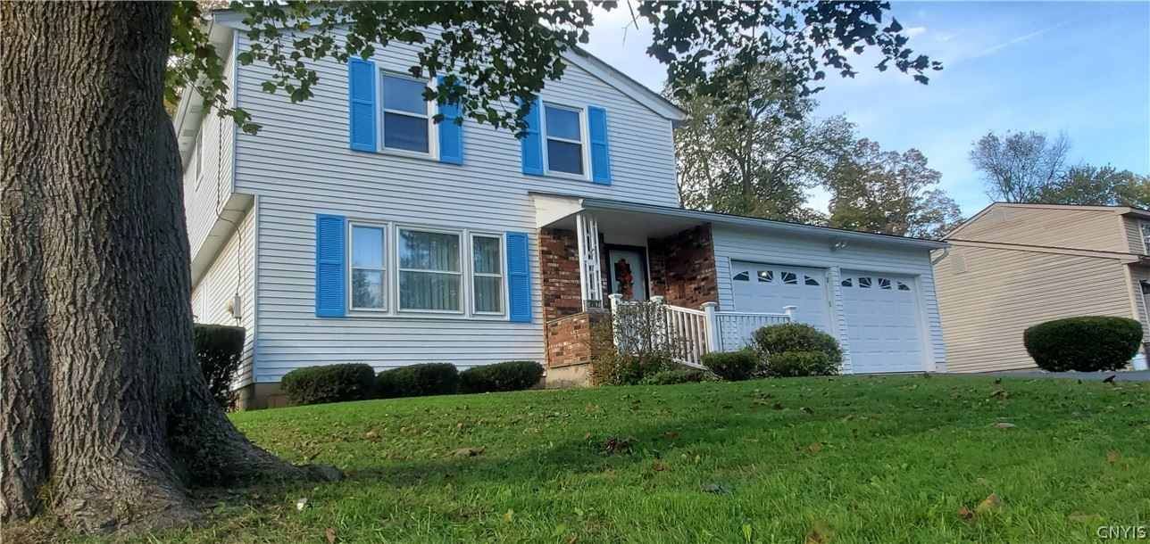 4167 Orion Path, Liverpool, NY 13090 - MLS#: S1374179