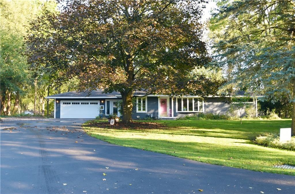 74 Highledge Drive, Penfield, NY 14526 - #: R1372181