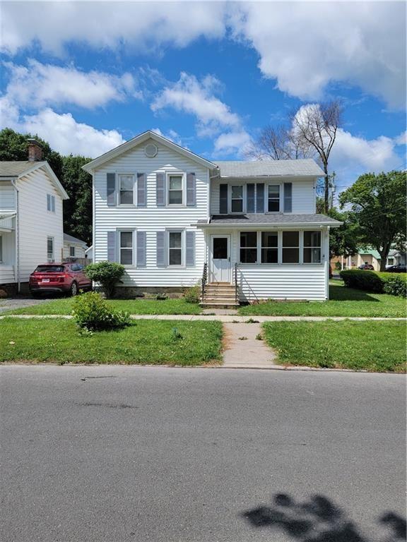 175 Seymour Street, Auburn, NY 13021 - MLS#: R1349182