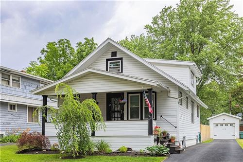 Photo of 22 Colonial Road, Rochester, NY 14609 (MLS # R1346183)
