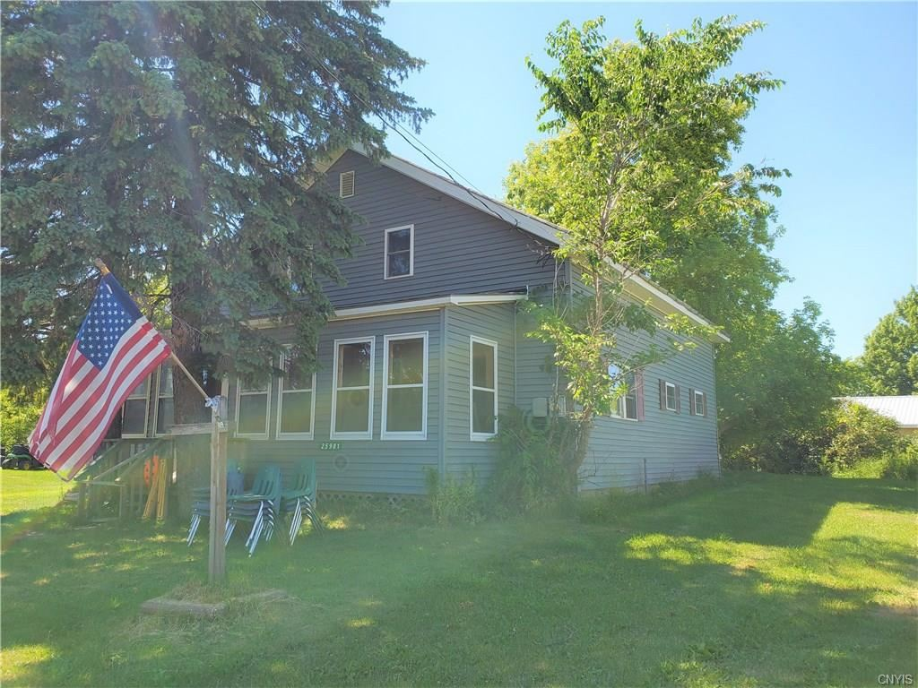 25981 County Route 3, Plessis, NY 13675 - #: S1273183
