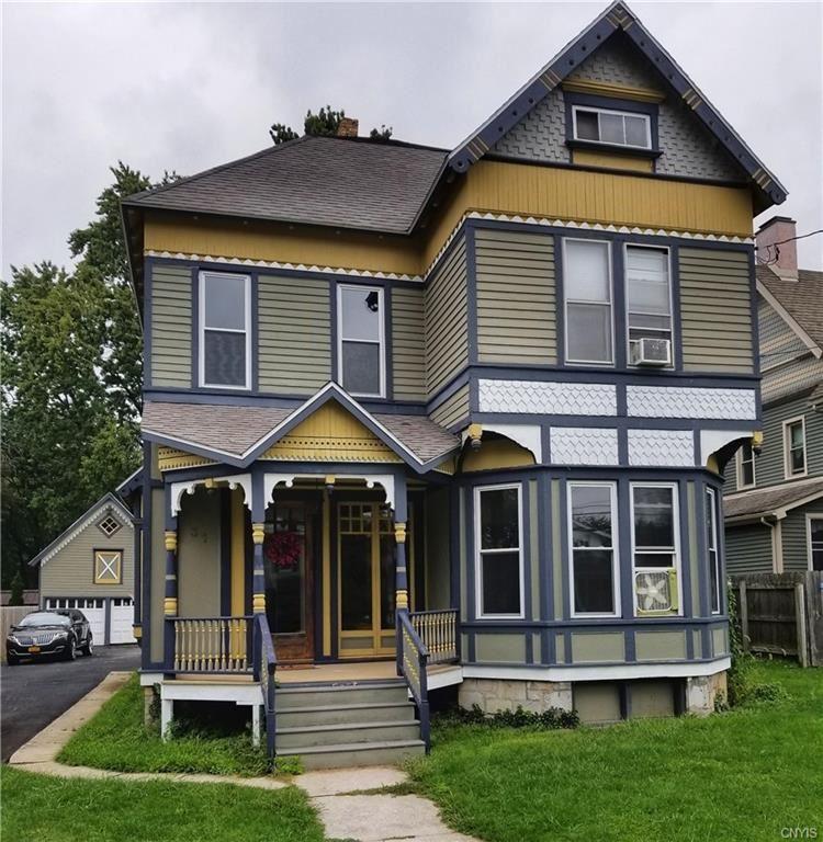 31 Hamilton Avenue, Auburn, NY 13021 - MLS#: S1362183