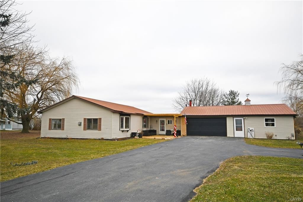 12737 State Route 12e, Chaumont, NY 13622 - #: S1311184