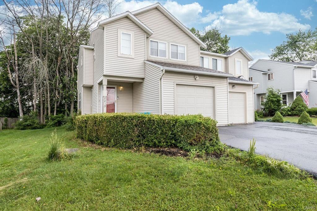8813 New Country Drive, Cicero, NY 13039 - MLS#: S1345184