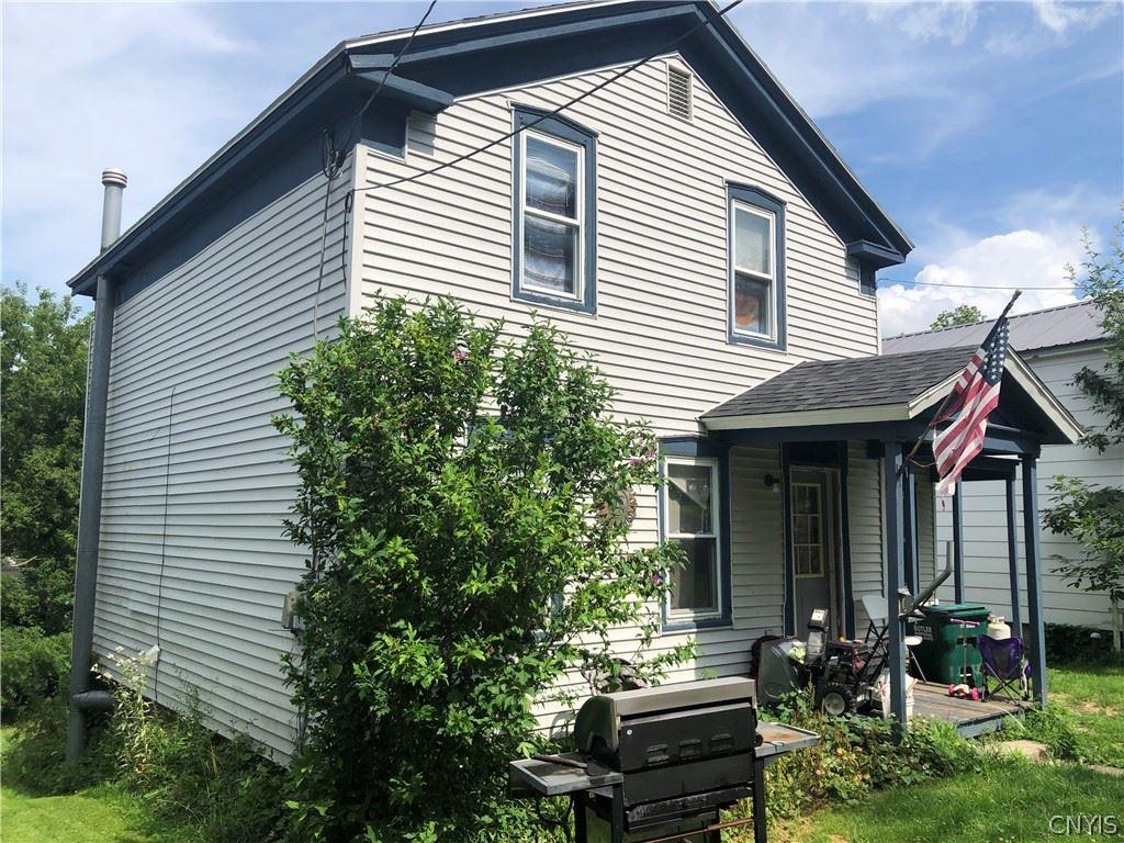 E Mohawk St E 9th Street, Oswego, NY 13126 - MLS#: S1354184