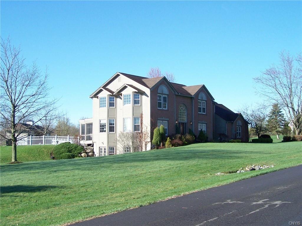 1108 Madden Lane, Cortland, NY 13045 - MLS#: S1315185
