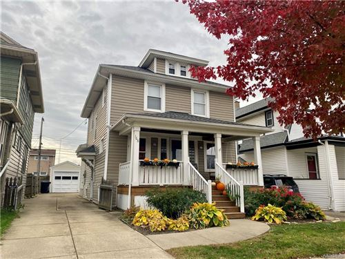 Photo of 168 Tremont Avenue, Kenmore, NY 14217 (MLS # B1302186)