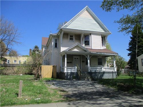 Photo of 92 Parkway, Rochester, NY 14608 (MLS # R1333186)