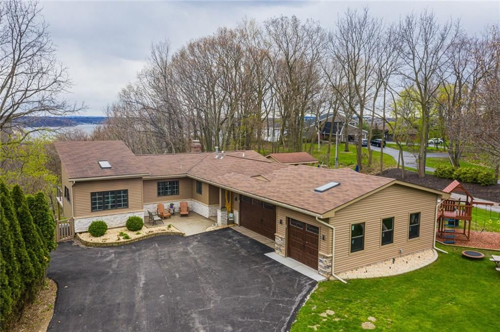 241 Inspiration Point Road, Webster, NY 14580 - #: R1263187