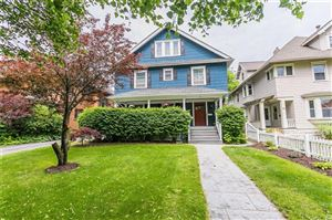 Photo of 91 Oliver Street, Rochester, NY 14607 (MLS # R1205188)