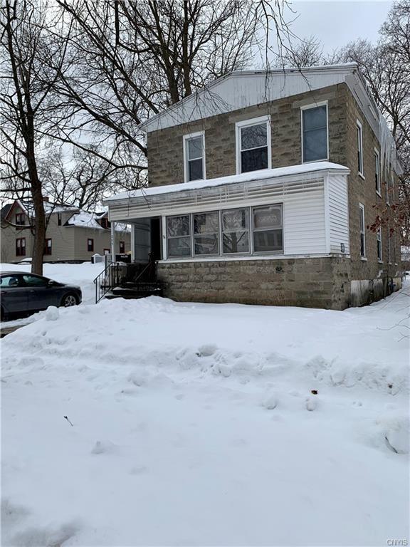 205 Silver Street, East Syracuse, NY 13057 - MLS#: S1320189