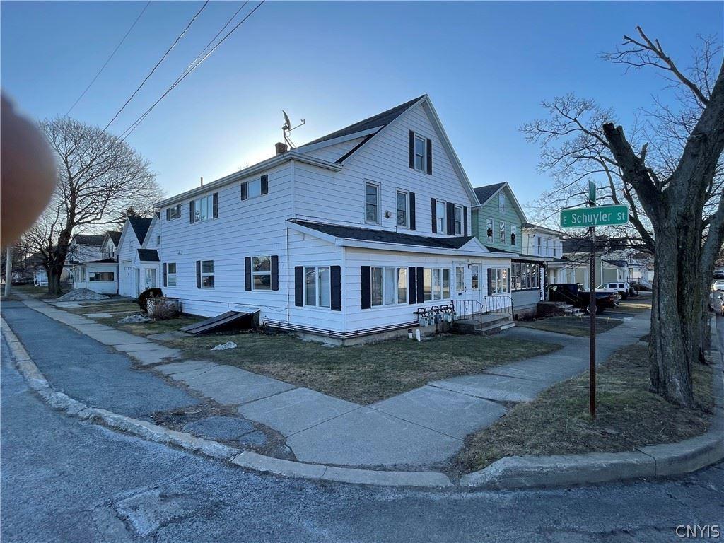 101 E 9th Street, Oswego, NY 13126 - MLS#: S1322189