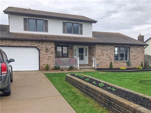 Photo of 2642 Kenneth Court, Niagara Falls, NY 14304 (MLS # B1259191)