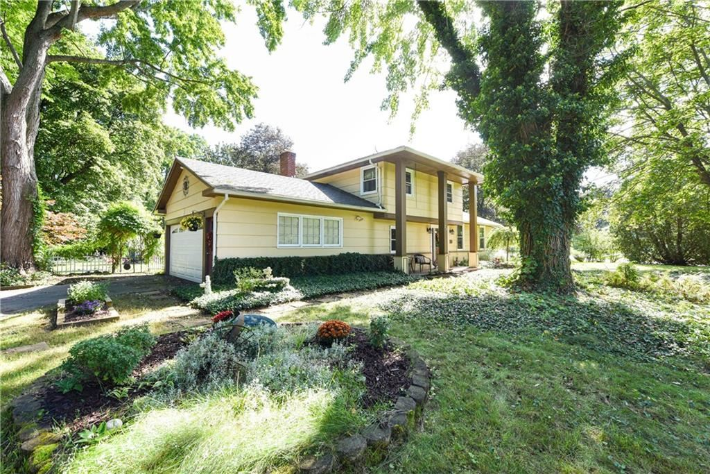 25 Holley Brook Drive, Penfield, NY 14526 - MLS#: R1366191
