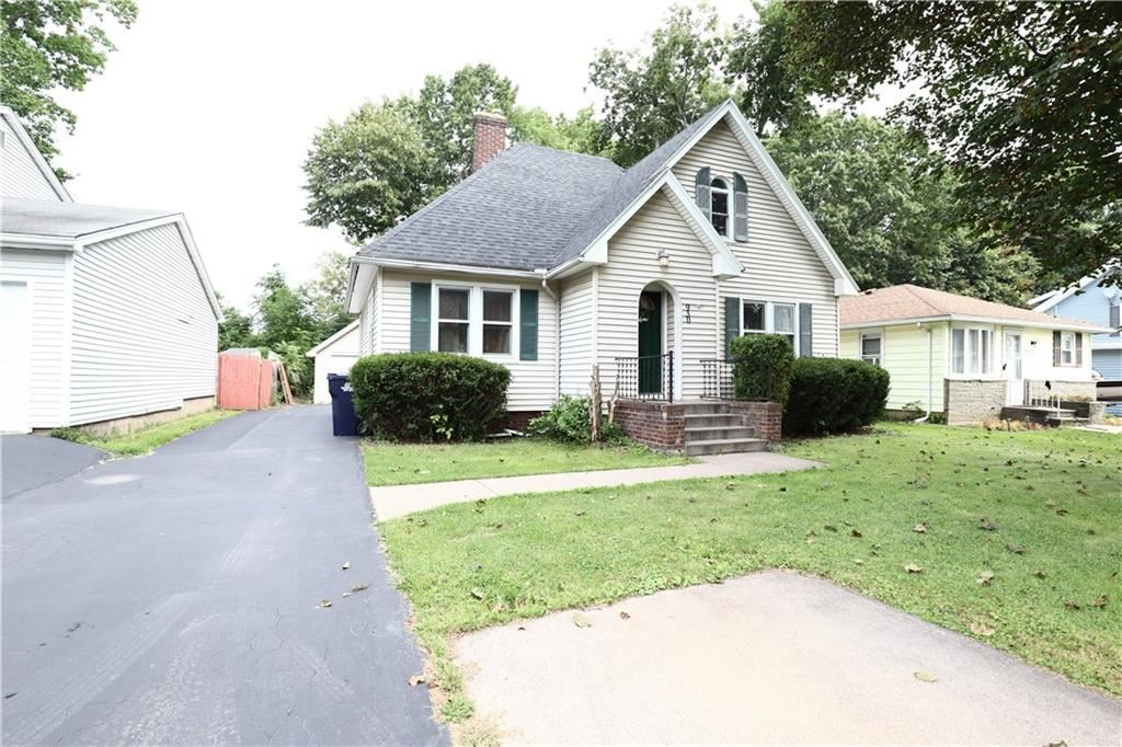 930 Whitlock Road, Rochester, NY 14609 - MLS#: R1366192