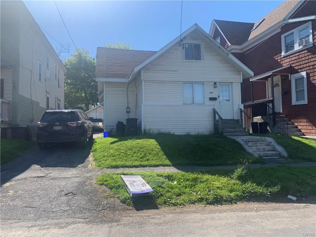 159 N Collingwood Avenue, Syracuse, NY 13206 - MLS#: S1336192