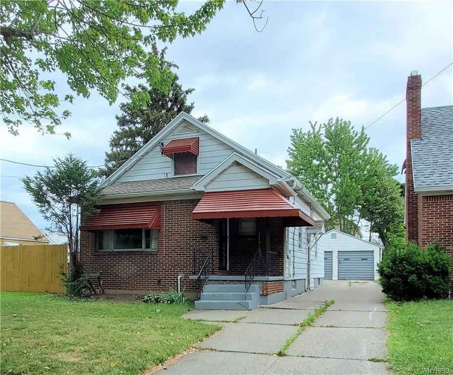 35 Suffolk Street, Buffalo, NY 14215 - #: B1346193