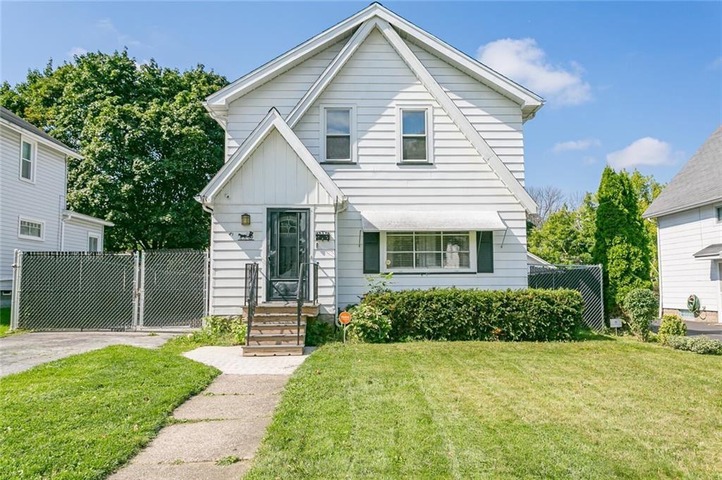 81 Revella Street, Rochester, NY 14609 - MLS#: R1368193