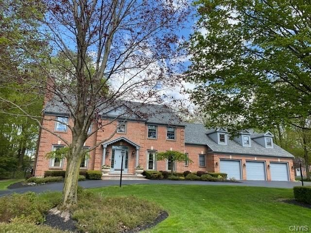 7104 Thorntree Hill Drive, Fayetteville, NY 13066 - #: S1245194