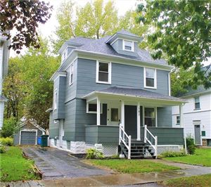 Photo of 183 Spruce Avenue, Rochester, NY 14611 (MLS # R1230195)