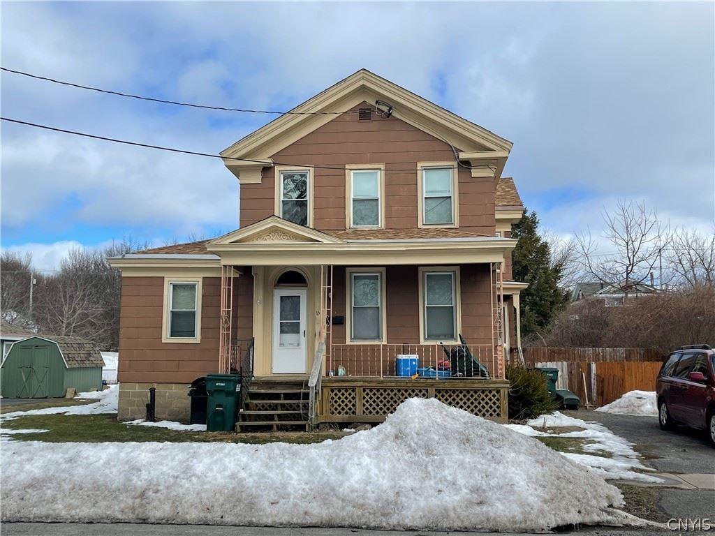 15 Arabel Street, Oswego, NY 13126 - MLS#: S1322195