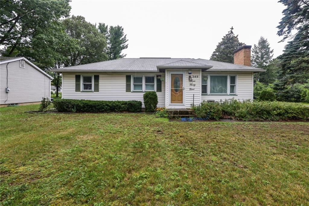 349 Brookview Drive, Rochester, NY 14617 - MLS#: R1361196